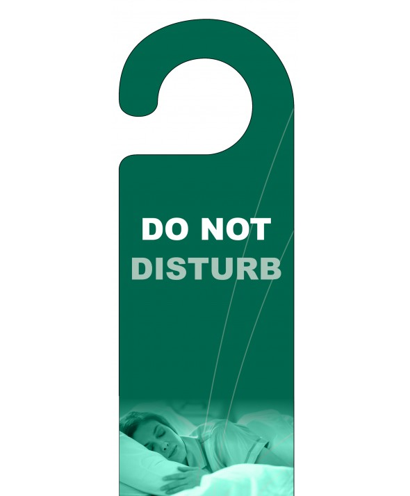 Do Not Disturb Door Hanger Template. Items Similar To Wedding Door