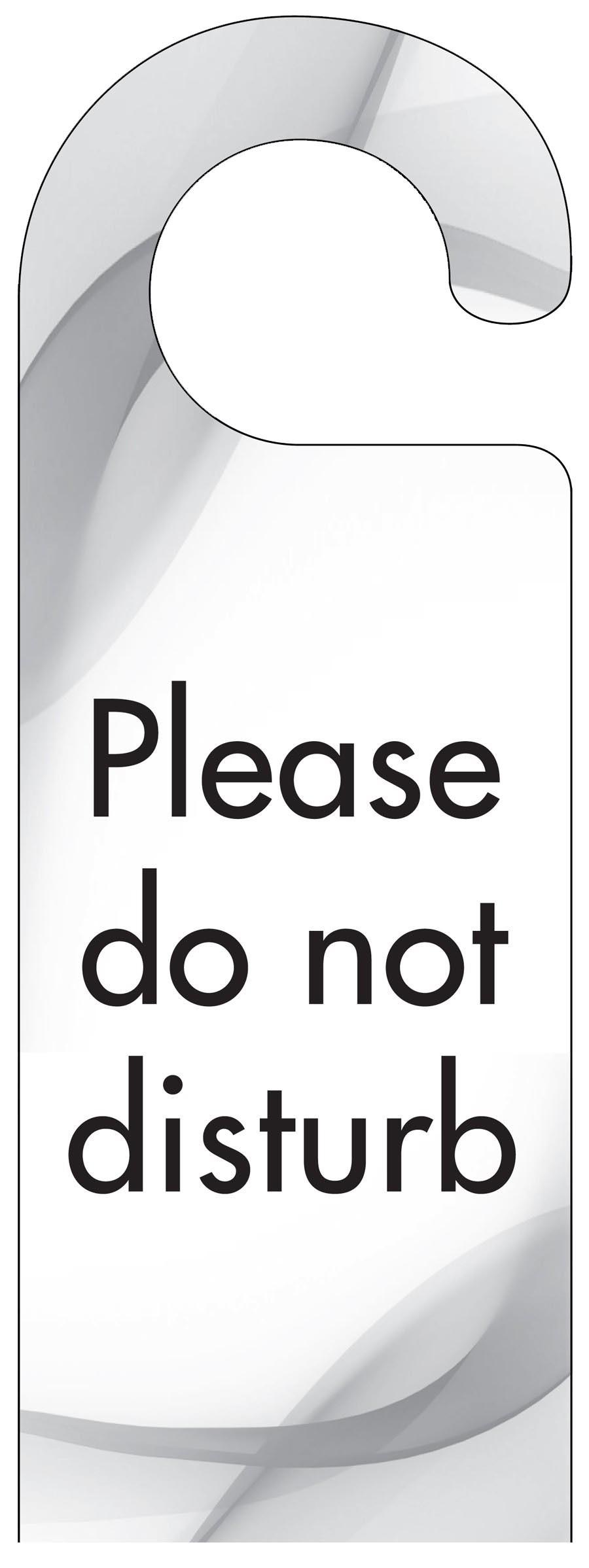 Do not disturb sign template incepimagine exco for Free do not disturb door hanger template