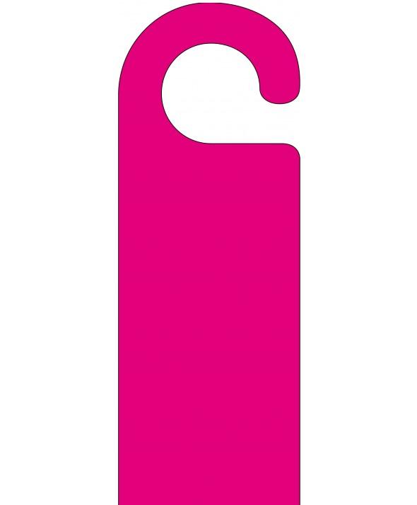 Pink Door Hanger